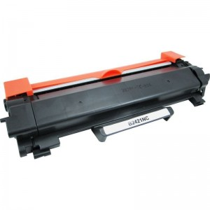 1x toner TN 2411/TN 2421  Brother L2512 / L2532 / L2312 / L2732 zamiennik ( z chipem)
